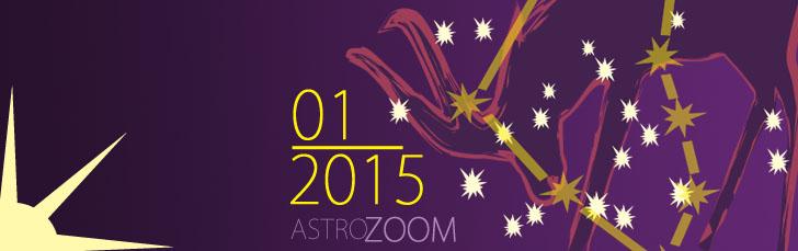 январь гороскоп 2015