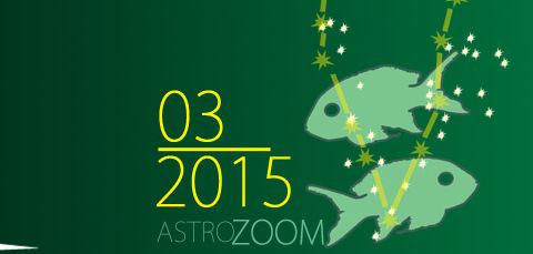 Гороскоп на март 2015 года Рыбы